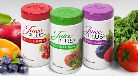 Juice PLUS+® Products